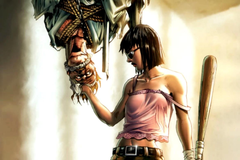 Crítica   Jennifer Blood Vol.1: Dupla Jornada Mortal - Plano Crítico