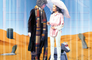 The-Sands-of-Life plano critico 4th doctor adventures bf big finish