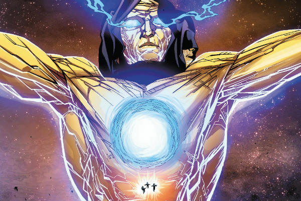 living-tribunal