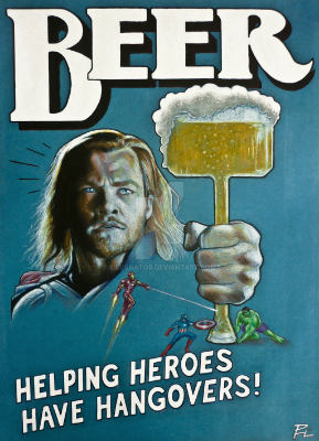 thor-beer
