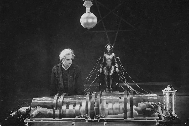 Crítica   Metrópolis (1927) - Plano Crítico
