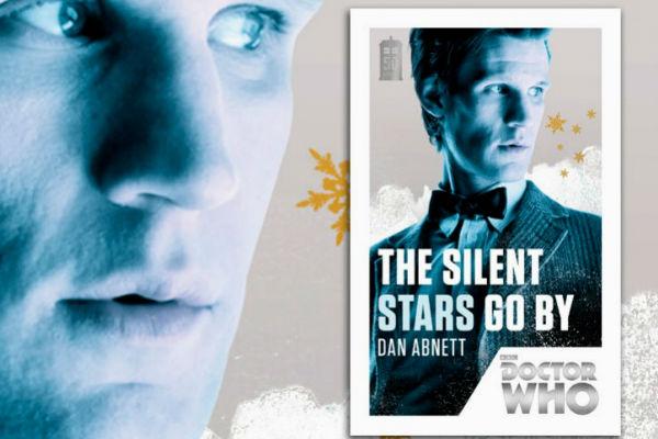 as estrelas silenciosas passam silent stars go by plano critico doctor who