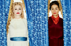 feud bette and joan plano critico serie