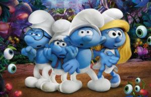 os-smurfs-e-a-vila-perdida