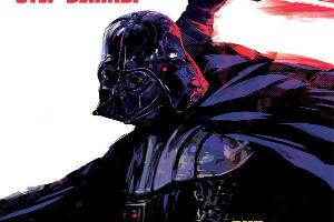 Fora da Escuridão plano critico star wars