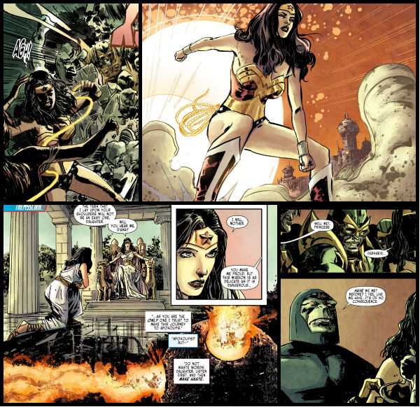 darkseid plano critico mulher maravilha