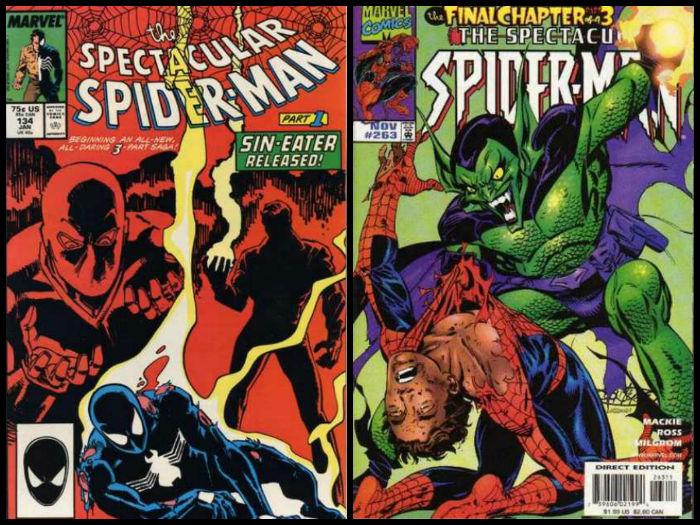The Spectacular Spider-Man plano critico
