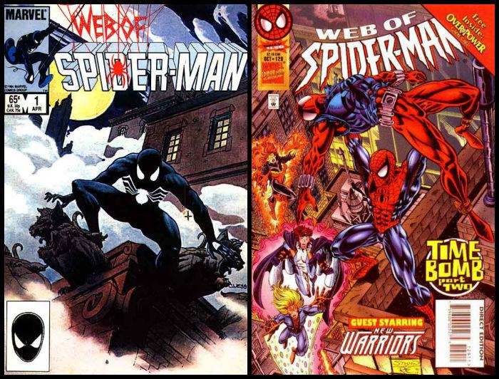 Web of Spider-Man plano critico