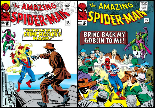 plano critico spider man