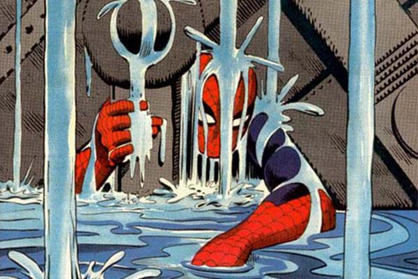 destrocos-aranha