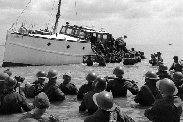 plano critico dunkirk 1958 guerra mundial