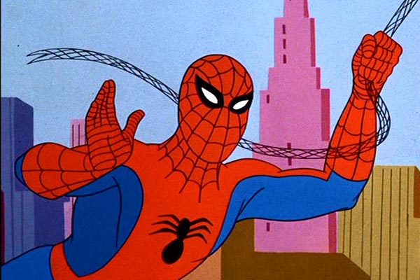 spiderman1960s