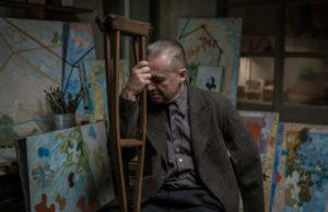 Afterimage Andrzej Wajda plano critico