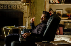 Preacher-Jesse-Get-On-Your-Knees plamo critico
