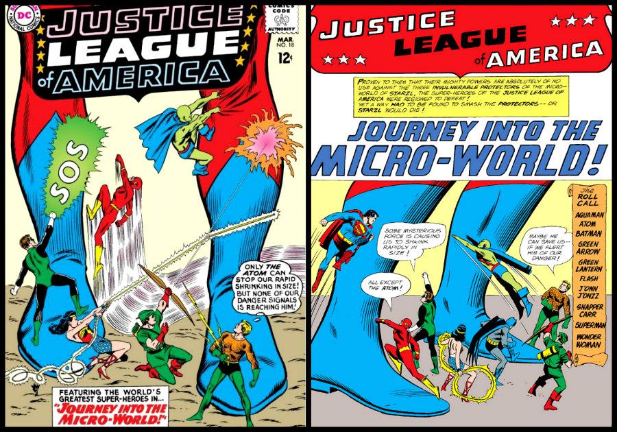 plano critico liga da justiça da américa 18
