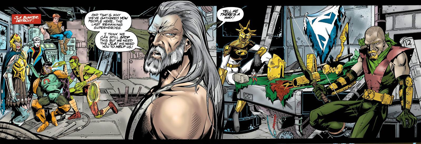 plano critico a pedra da eternidade darkseid luthor liga da justiça