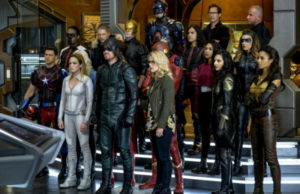 Crisis-On-Earth-X crise na terra x plano critico legends of tomorrow