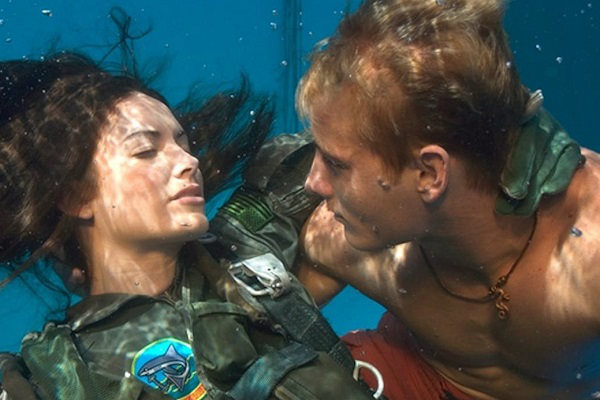 Aquaman (TV Short 2006) - IMDb