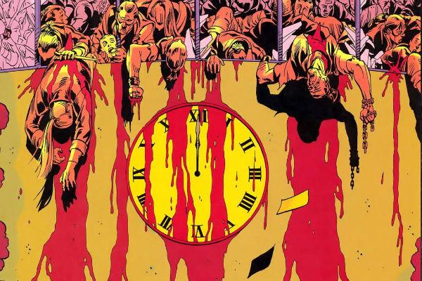 plano critico relogio do apocalipse watchmen
