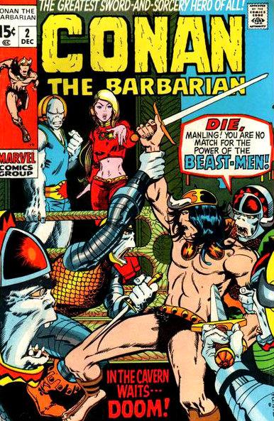Conan_the_Barbarian_2 o covil dos homens fera