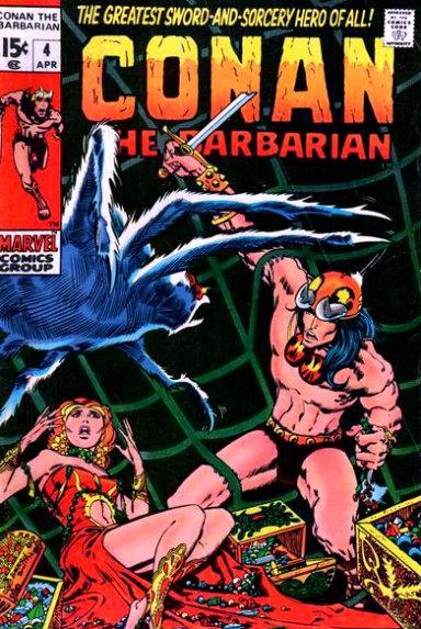 Conan_the_Barbarian_4 a torre do elefante plano critico