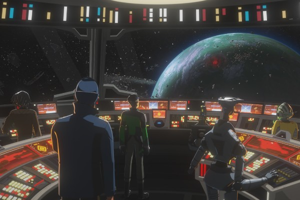 PLANO CRITICO STAR WARS RESISTANCE 2ª TEMPORADA