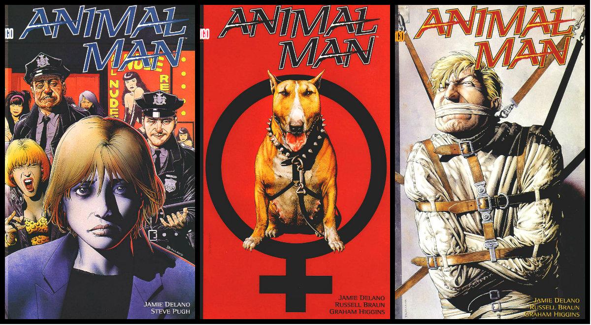 plano critico capas homem animal feminismo