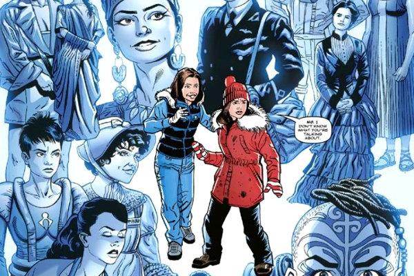 Clara,_Winnie_and_the_Splinters plano critico doctor who