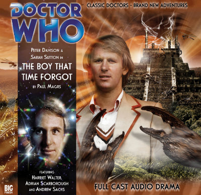 The Boy That Time Forgot plano critico doctor who