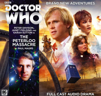 The_Peterloo_Massacre_(audio_story) plano critico doctor who