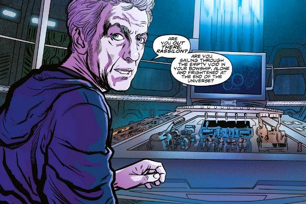 a supremacia dos cybermen plano critico doctor who