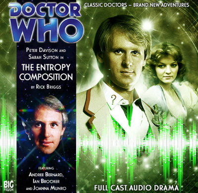 doctor who big finish The Entropy Composition