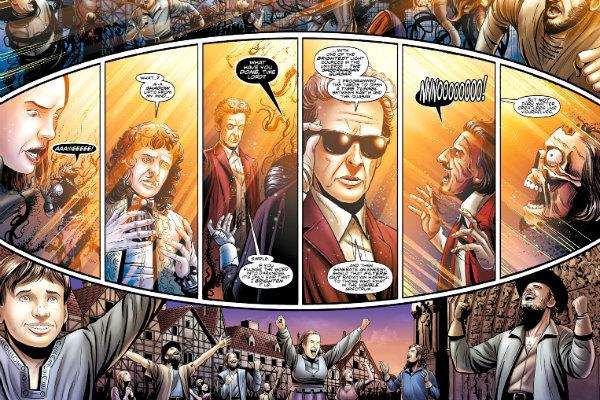 oculos cabinet doctor who noir