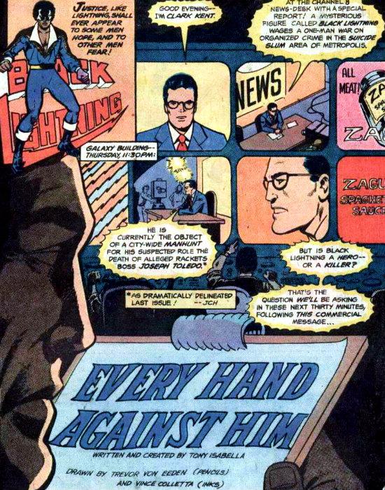 plano critico Clark Kent