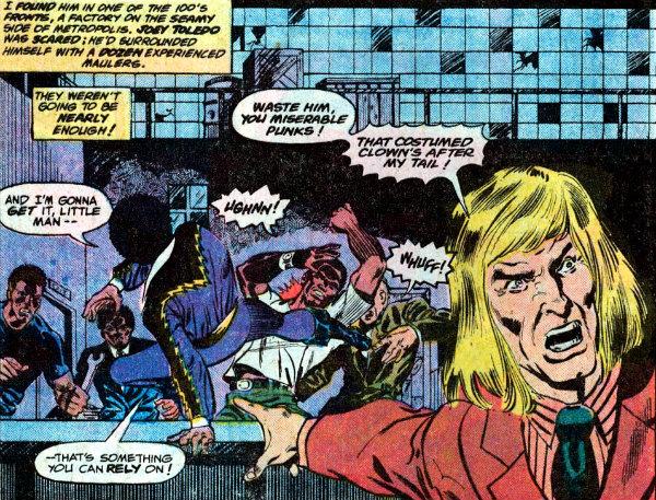 plano critico raio negro dc comics