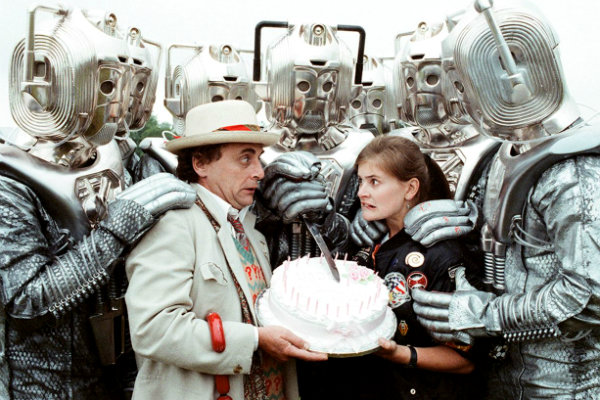 plano critico silver nemesis doctor who
