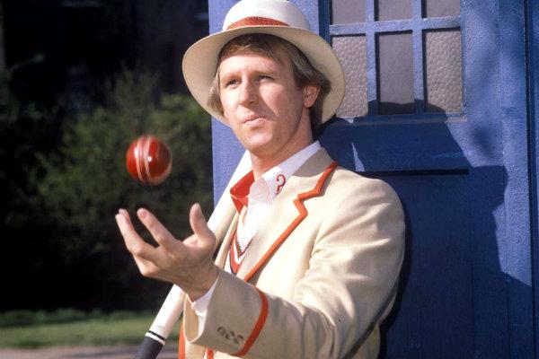 Fifth-5th-Peter-Davison-Black-Orchid-Cricket-plano critico doctor who lista plano critico