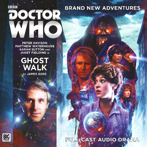 Ghost_Walk PLANO CRITICO BIG FINISH DOCTOR WHO