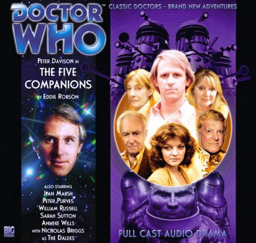 The_Five_Companions plano critico