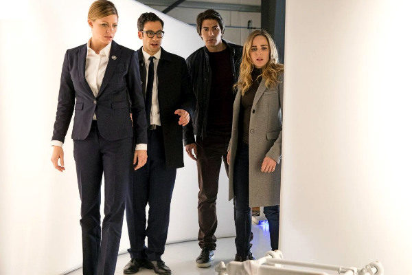 i ava plano critico legends of tomorrow 3x16