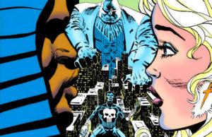 peter parker spetacular spider-man plano critico manto e adaga cloack and dagger plano critico quadrinhos homem aranha