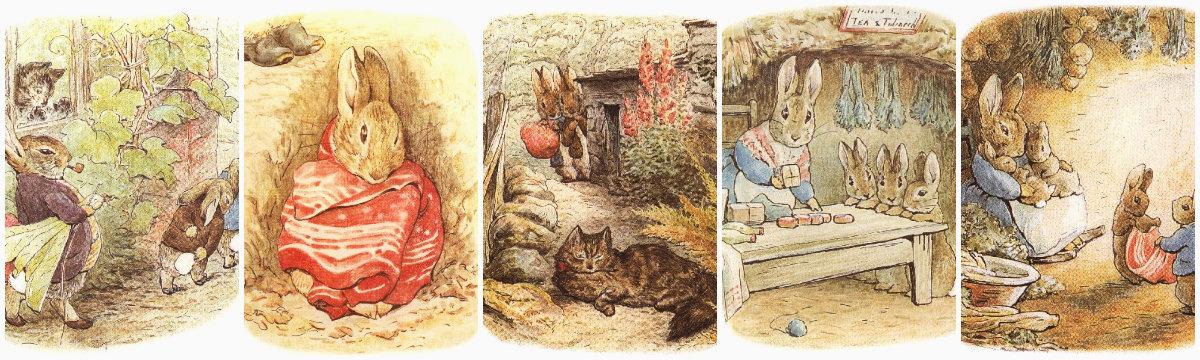 plano critico a história do coelhinho benjamin 1904 potter plano critico pedro coelho