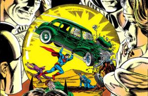 plano critico a origem secreta do superman da era de ouro plano critico