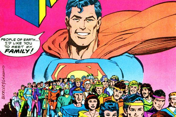 plano critico cronicas de krypton plano criitico superman