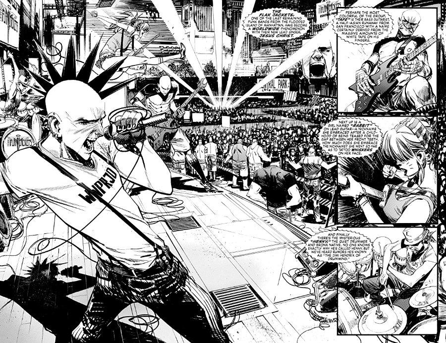 plano critico punk rock jesus comics quadrinhos série completa vertigo plano critico