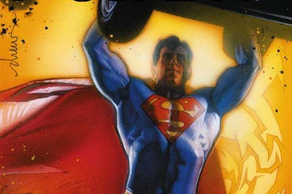 plano critico superman a jornada de um herói action comics 800 plano critico