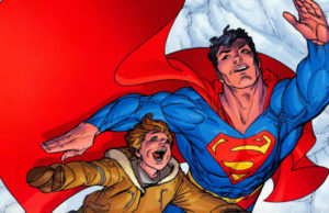 plano critico superman o ultimo filho plano critico dc comics