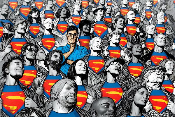 Superman_American_Alien_Vol_1_6_plano critico alienígena americano