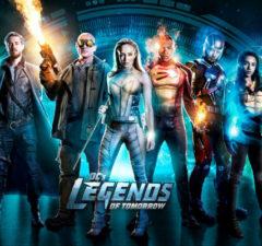 plano critico legends of tomorrow 3ª Temporada terceira temporada