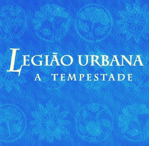 O Livro dos Dias a tempestade plano critico legião urbana